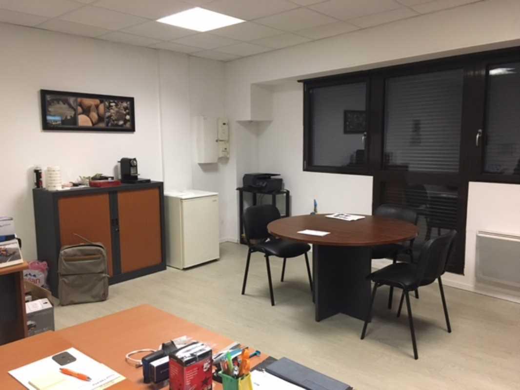 Photo du bien :  à Louer Locaux d'activité 95300 ENNERY offre 686960