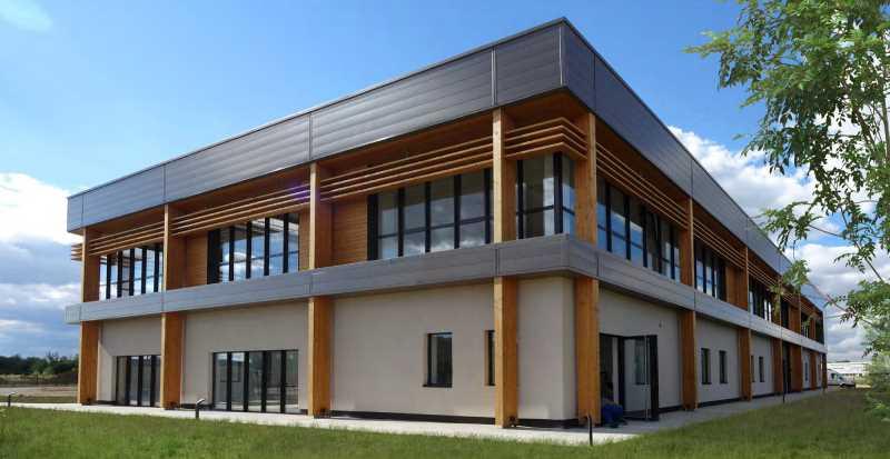 Photo du bien :  à Louer Locaux d'activité 77090 COLLEGIEN offre 689062
