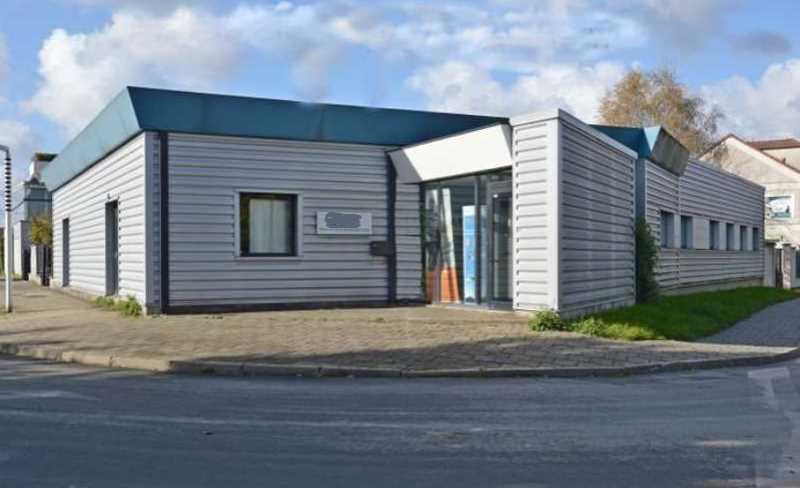Photo du bien :  à Louer Locaux d'activité 77600 BUSSY SAINT GEORGES offre(...)