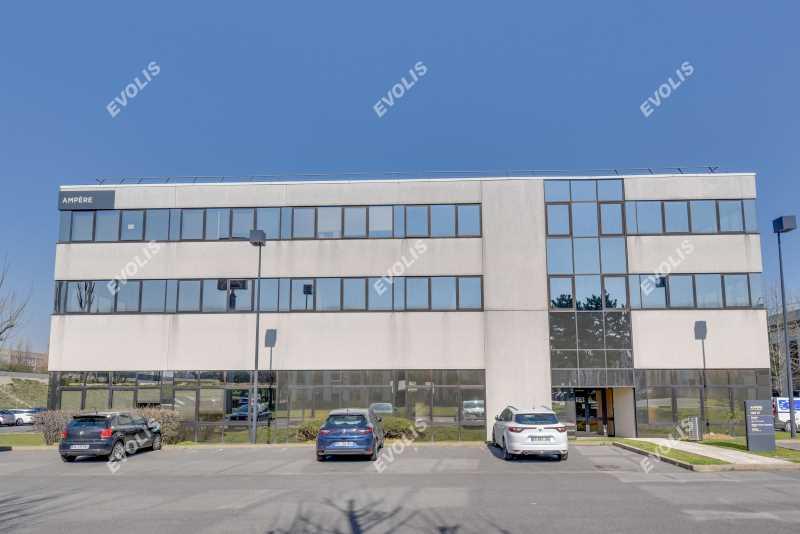 Photo du bien :  à Louer Locaux d'activité 92160 ANTONY offre 690934