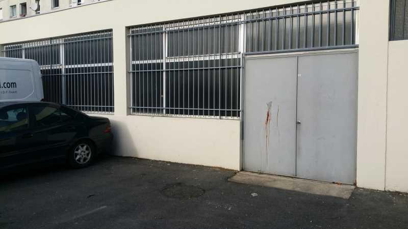 Photo du bien :  à Vendre Locaux d'activité 92000 NANTERRE offre 692421