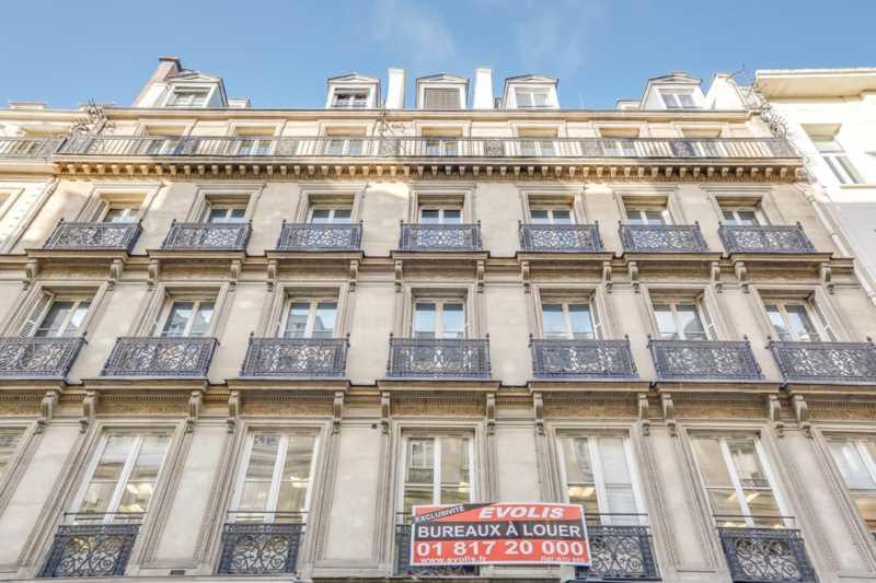 Photo du bien :  à Louer Bureaux 75002 PARIS offre 696854