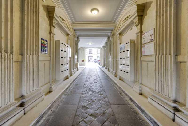 Photo du bien :  à Louer Bureaux 75008 PARIS offre 700320