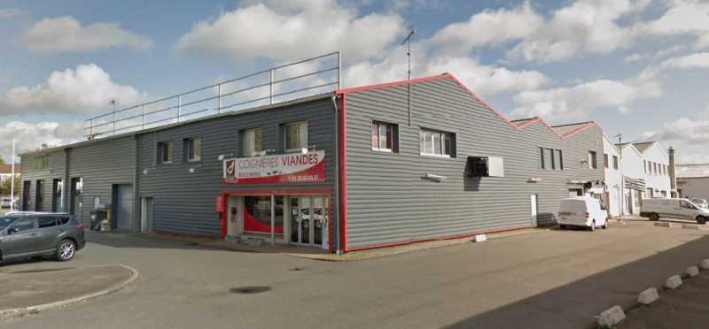 Photo du bien :  à Louer Locaux d'activité 78310 COIGNIERES offre 700475