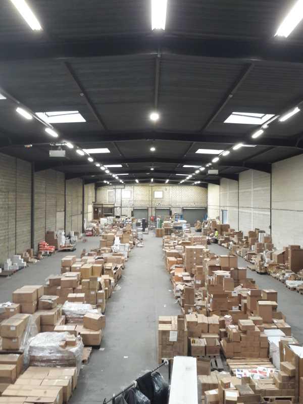 Photo du bien :  à Louer Locaux d'activité 91420 MORANGIS offre 702892
