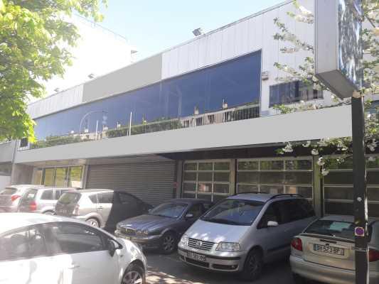 Photo du bien :  à Vendre ou à Louer Locaux d'activité 94600 CHOISY LE ROI offre(...)