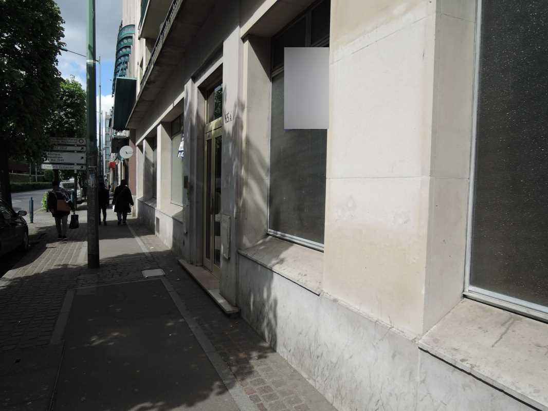 Photo du bien :  à Louer Locaux commerciaux 93200 SAINT DENIS offre 705036