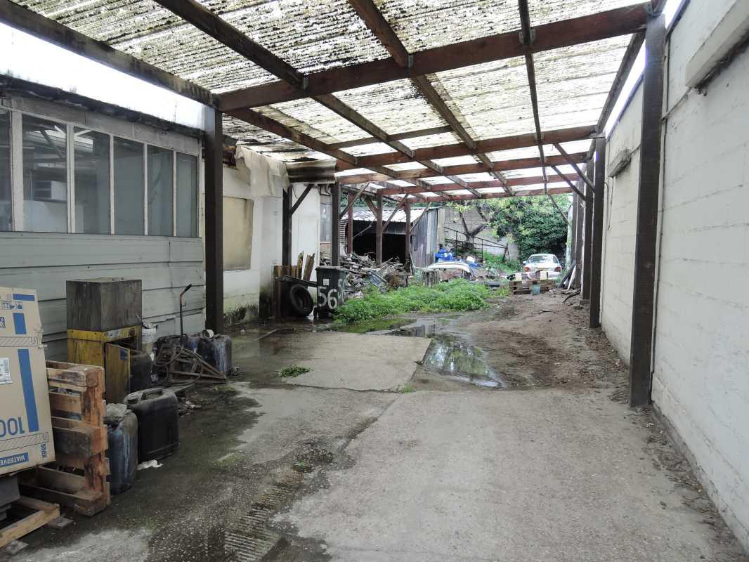Photo du bien :  à Vendre Locaux d'activité 93300 AUBERVILLIERS offre 706477