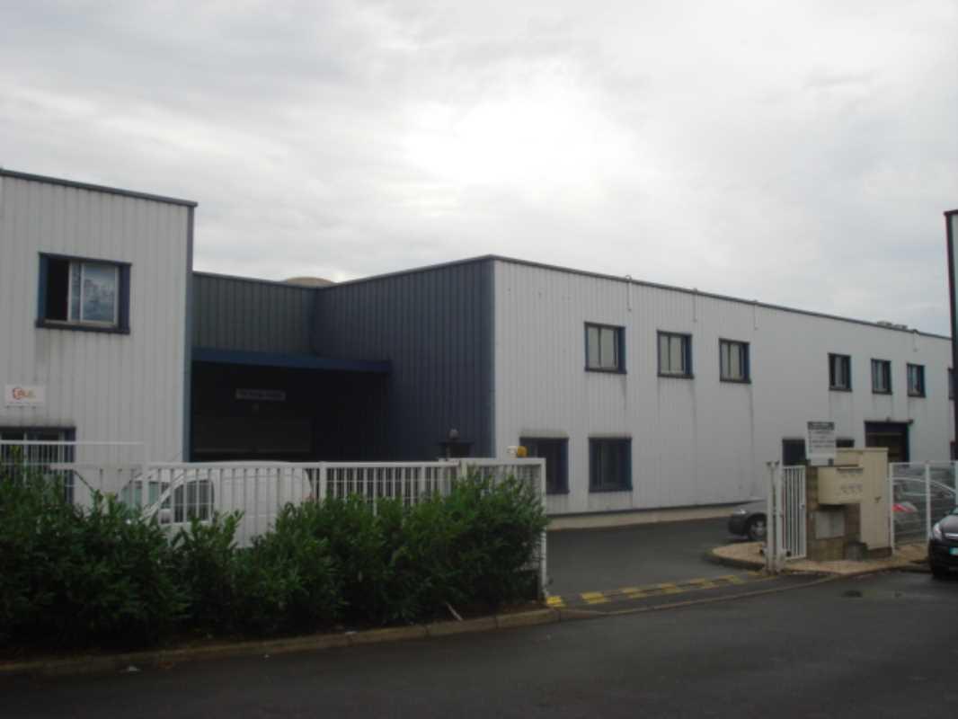 Photo du bien :  à Louer Locaux d'activité 93360 NEUILLY PLAISANCE offre 706898
