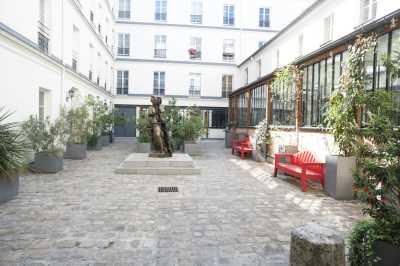Photo du bien :  à Louer Bureaux 75011 PARIS offre 710664
