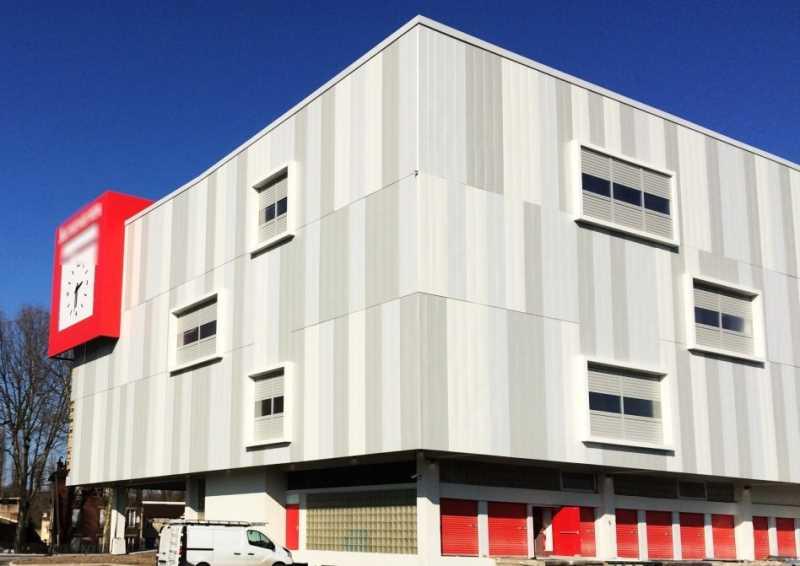 Photo du bien :  à Louer Locaux d'activité 93130 NOISY LE SEC offre 710793