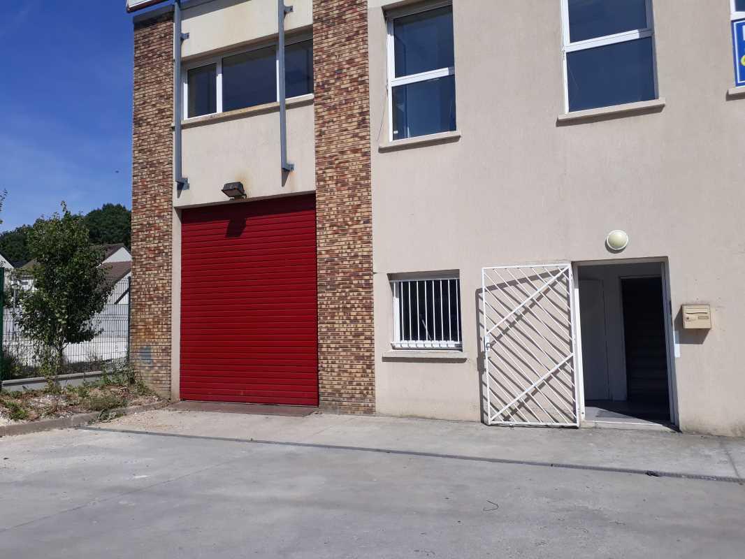 Photo du bien :  à Louer Locaux d'activité 78990 ELANCOURT offre 711314