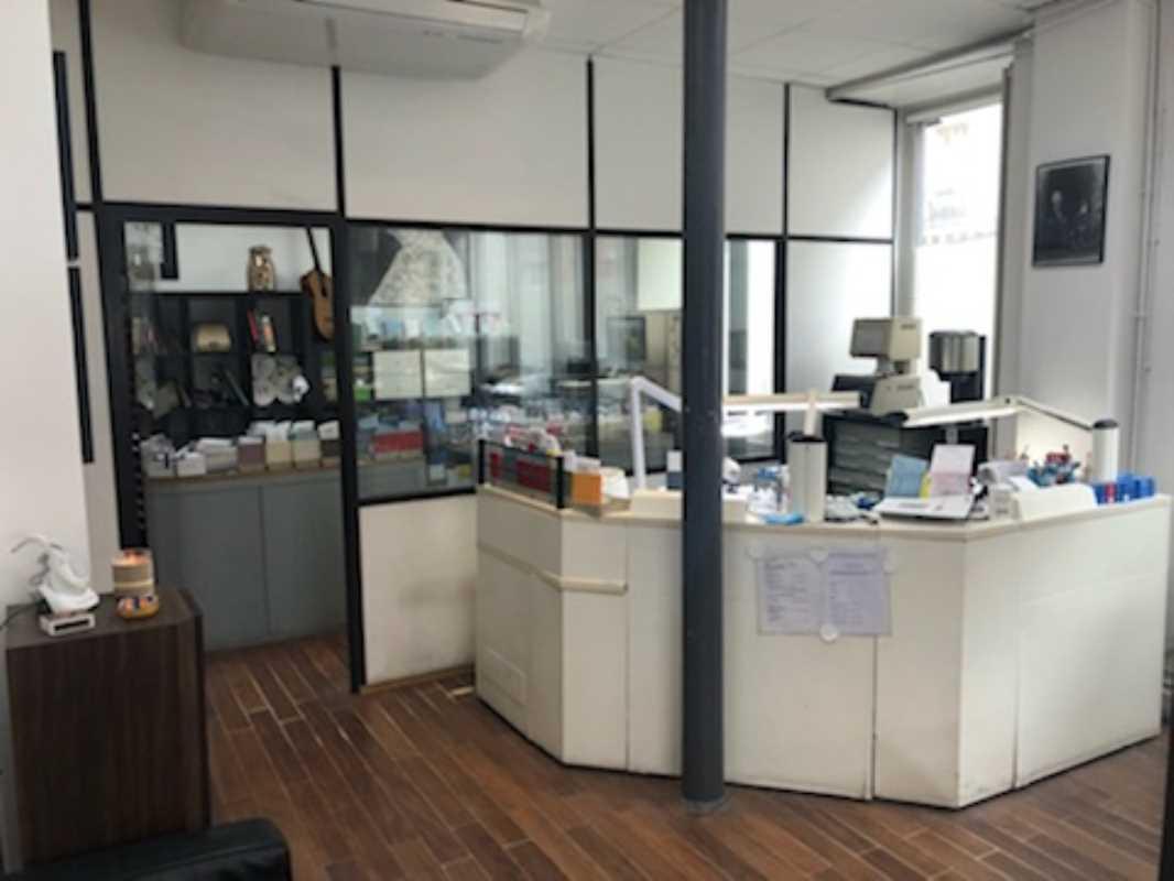 Photo du bien :  à Vendre Bureaux et Locaux commerciaux 92300 LEVALLOIS PERRET offre(...)