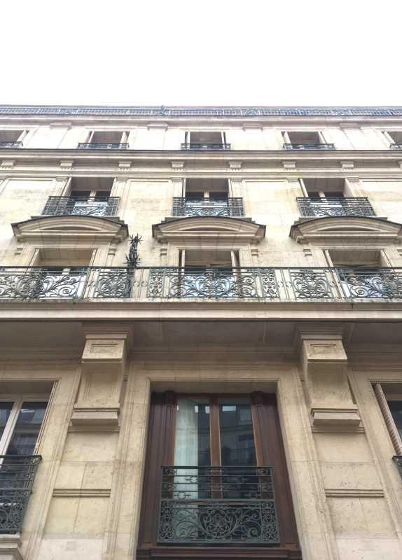Photo du bien :  à Louer Bureaux 75008 PARIS offre 717884