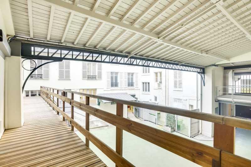 Photo du bien :  à Louer Bureaux 75007 PARIS offre 720761