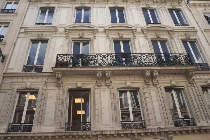 Photo du bien :  à Louer Bureaux 75016 PARIS offre 721913