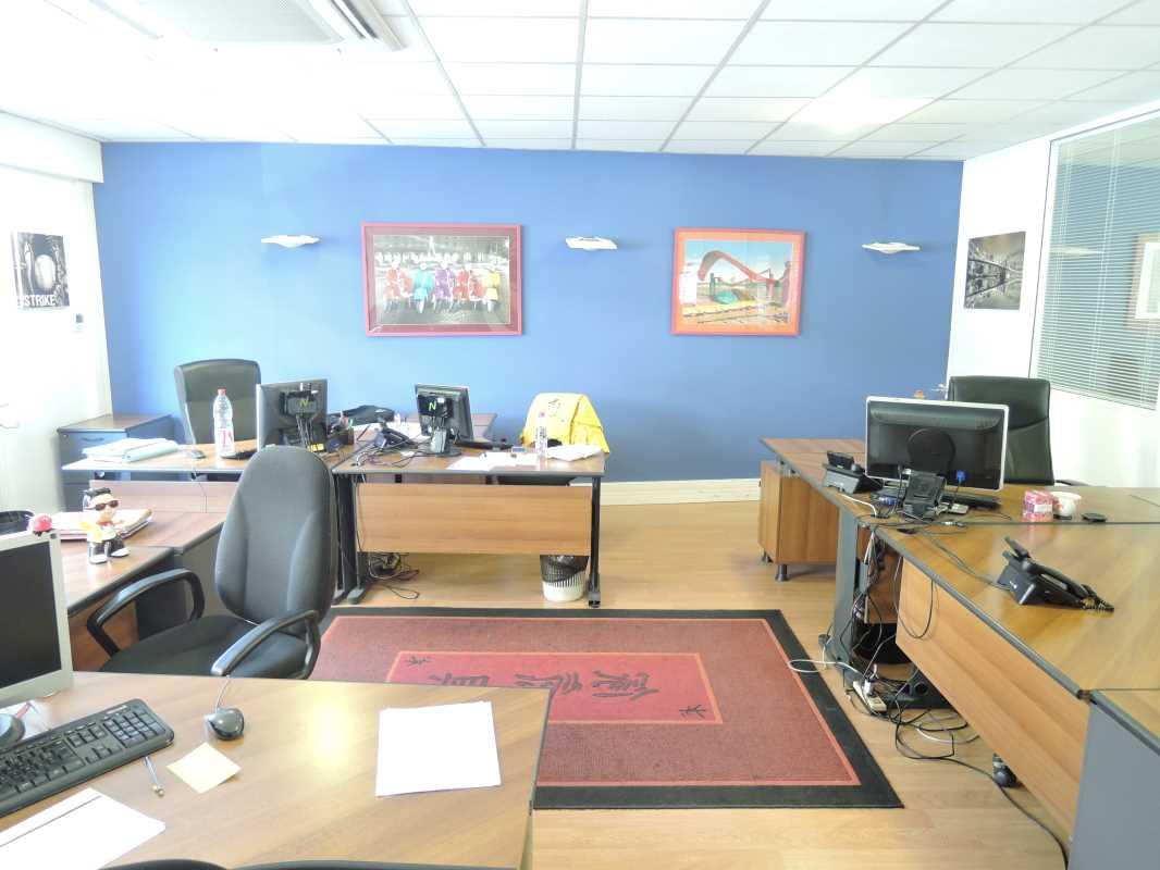 Photo du bien :  à Vendre Bureaux 92100 BOULOGNE BILLANCOURT offre 722477