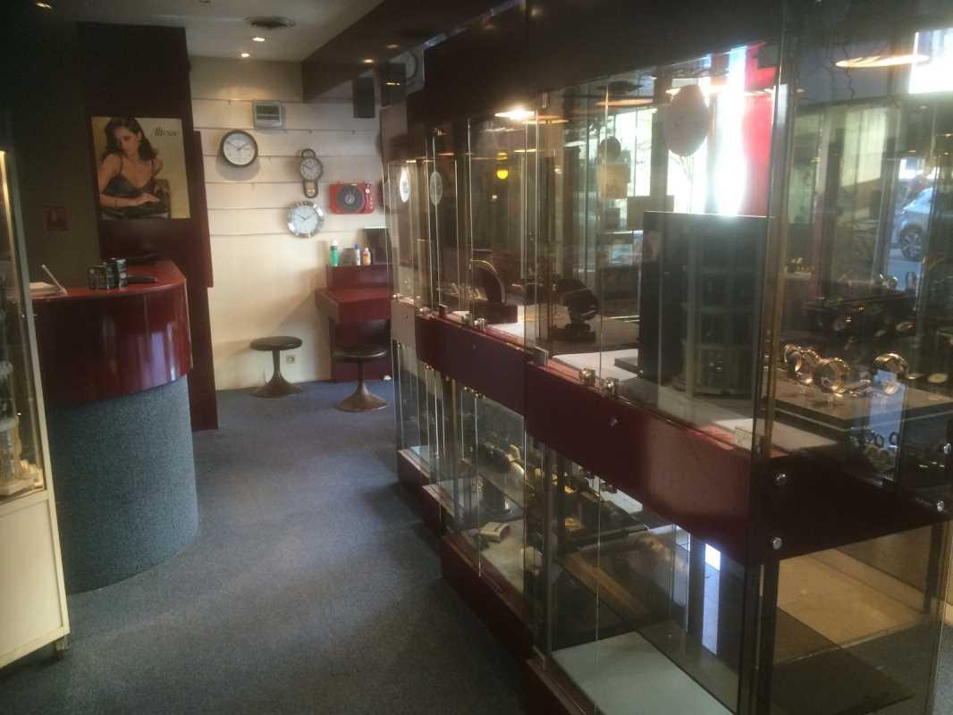 Photo du bien :  Cession de bail Locaux commerciaux 92140 CLAMART offre 745243