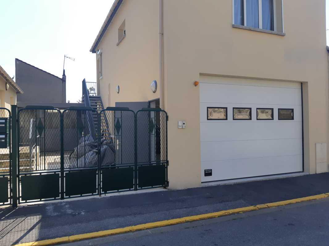 Photo du bien :  à Louer Locaux d'activité 94600 CHOISY LE ROI offre 745519