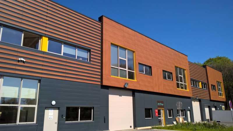 Photo du bien :  à Louer Entrepôt et Locaux d'activité 91140 VILLEBON SUR YVETTE offre(...)