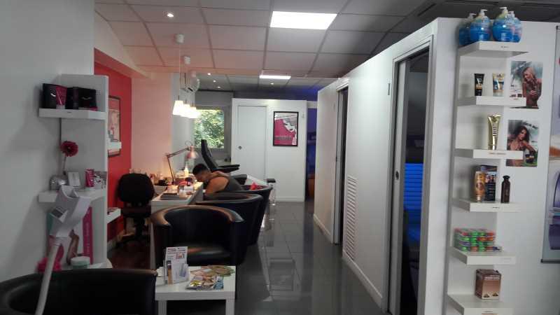 Photo du bien :  à Louer Locaux commerciaux 92340 BOURG LA REINE offre 750762