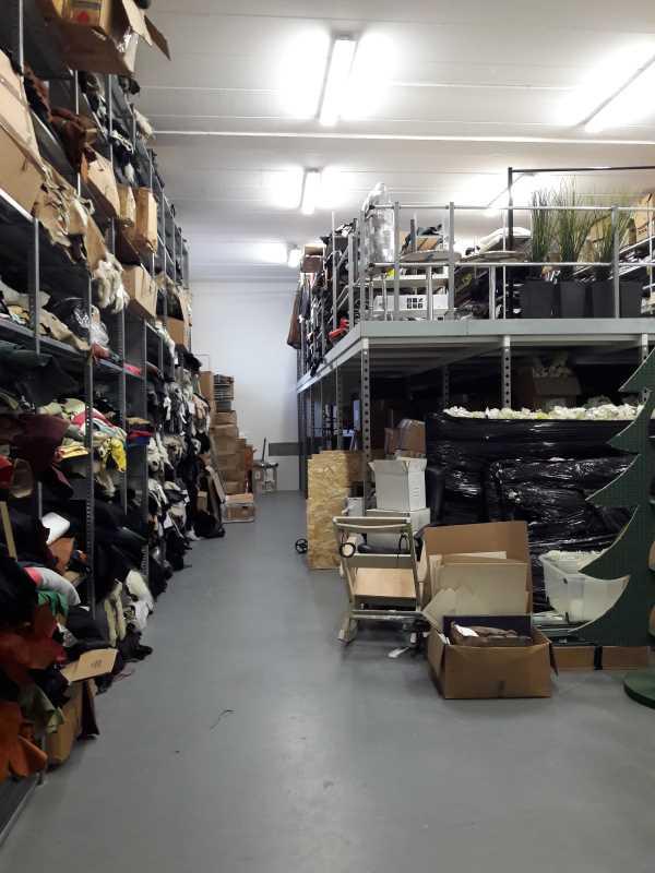 Photo du bien :  à Vendre Locaux d'activité 93300 AUBERVILLIERS offre 755129