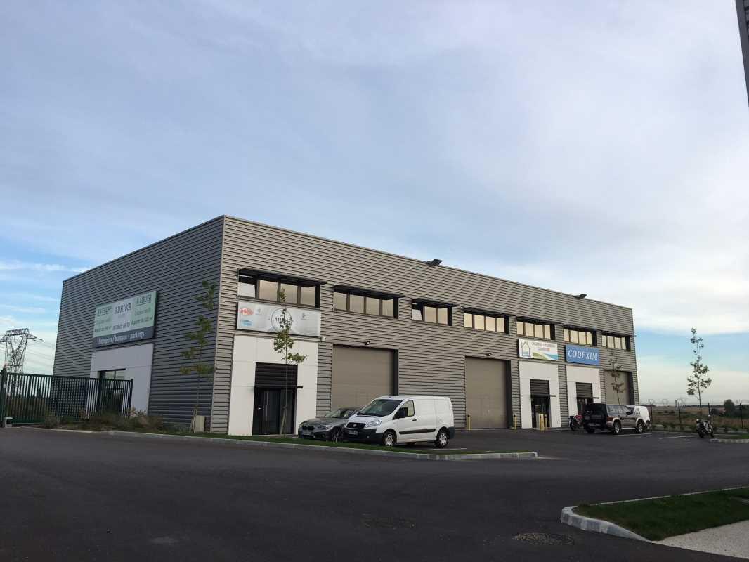 Photo du bien :  à Louer Entrepôt et Locaux d'activité 91140 VILLEJUST offre(...)