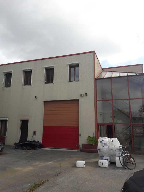 Photo du bien :  à Louer Locaux d'activité 91560 CROSNE offre 755938