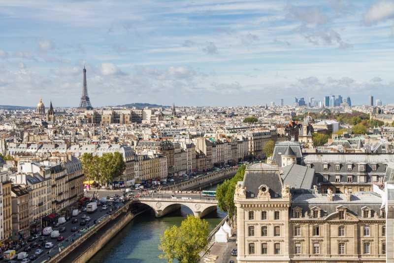 Photo du bien :  à Louer Locaux commerciaux 75007 PARIS offre 759927