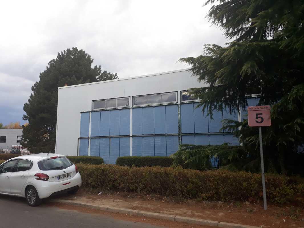 Photo du bien :  à Vendre Bureaux et Activités 91940 LES ULIS offre 761268