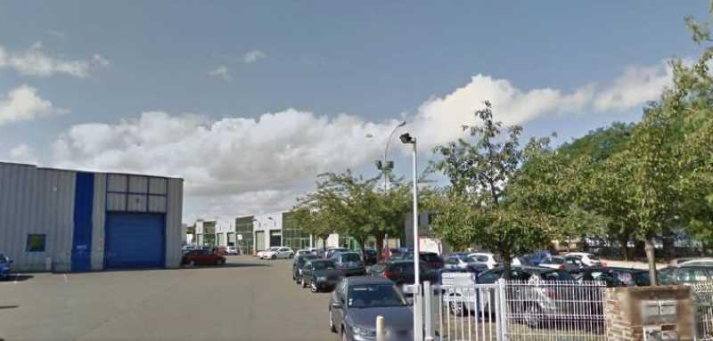 Photo du bien :  à Louer Locaux d'activité 78130 LES MUREAUX offre 763747