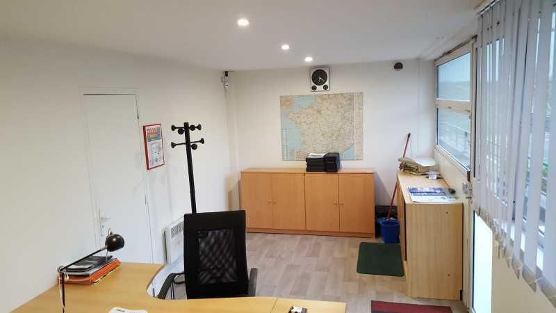 Photo du bien :  à Louer Locaux d'activité 95150 TAVERNY offre 764883