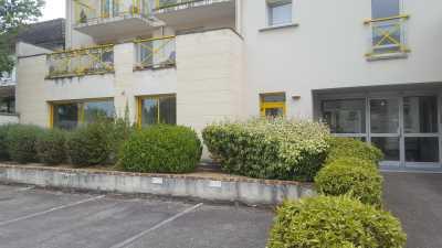 Photo du bien :  à Louer Bureaux 78711 MANTES LA VILLE offre 765468