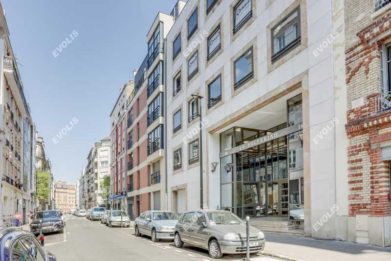 Photo du bien :  à Louer Bureaux 92100 BOULOGNE BILLANCOURT offre 765514