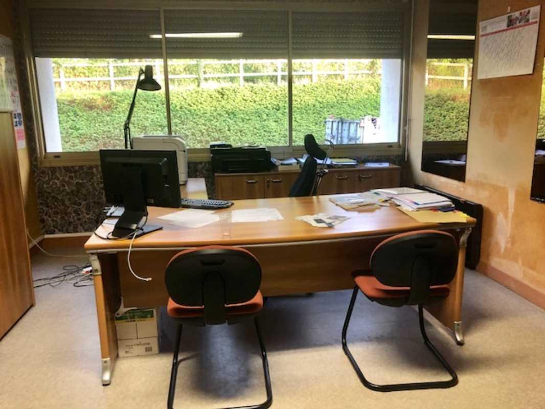 Photo du bien :  à Louer Locaux d'activité 95300 ENNERY offre 765632