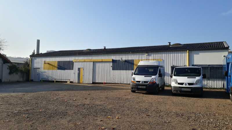 Photo du bien :  à Vendre Locaux d'activité 91100 CORBEIL ESSONNES offre 769166