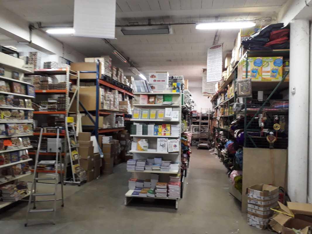 Photo du bien :  à Vendre Locaux d'activité 93150 LE BLANC MESNIL offre 769680