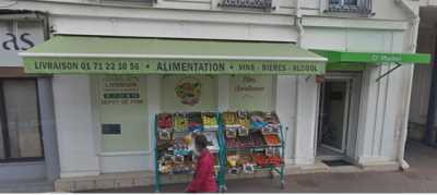 Photo du bien :  à Vendre Locaux commerciaux 92310 SEVRES offre 770348