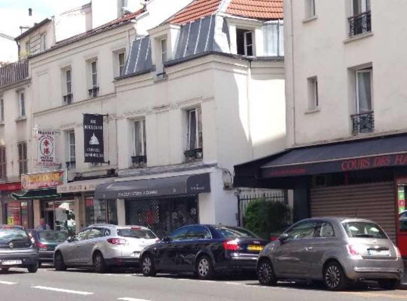 Photo du bien :  à Louer Locaux commerciaux 92100 BOULOGNE BILLANCOURT offre 772240