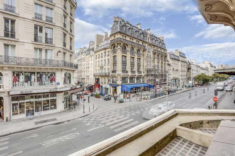 Photo du bien :  à Louer Bureaux 75002 PARIS offre 773597