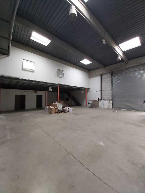 Photo du bien :  à Louer Locaux d'activité 91120 PALAISEAU offre 773982