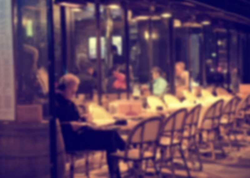 Photo du bien :  Cession de fonds Locaux commerciaux 92100 BOULOGNE BILLANCOURT offre(...)
