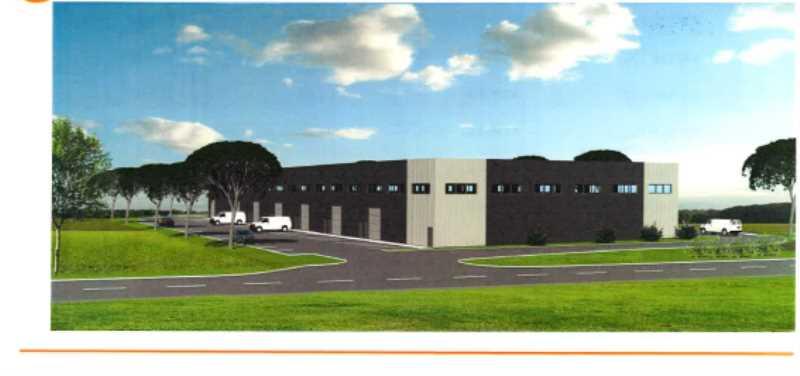 Photo du bien :  VEFA Locaux d'activité 33370 TRESSES offre 783035