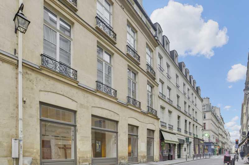 Photo du bien :  à Louer Bureaux 75007 PARIS offre 785174