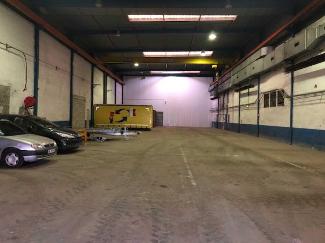 Photo du bien :  à Louer Locaux d'activité 95640 MARINES offre 786512