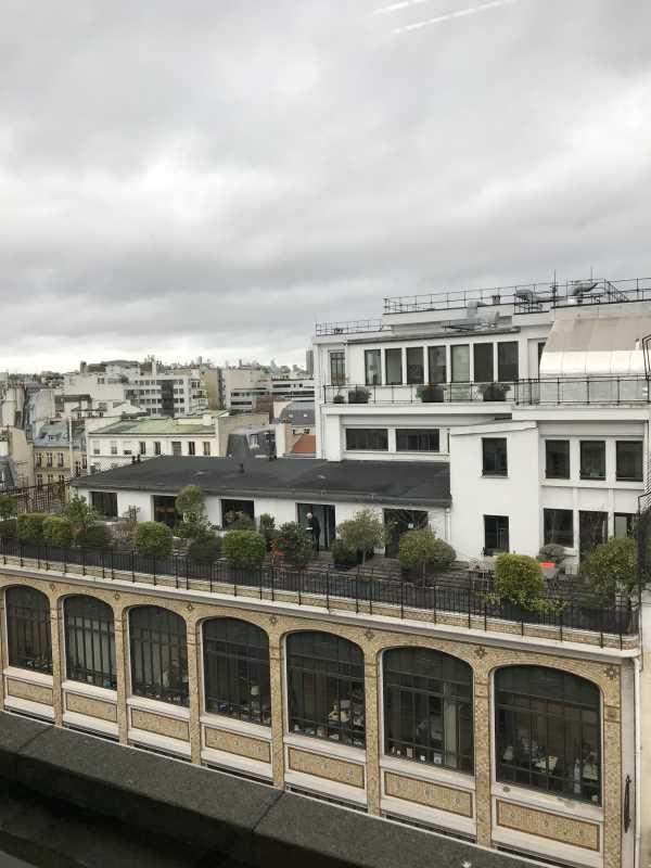 Photo du bien :  à Louer Bureaux 75008 PARIS offre 786554