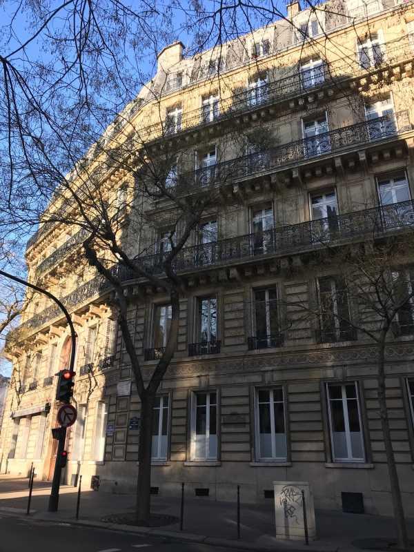 Photo du bien :  à Louer Bureaux 75016 PARIS offre 787754