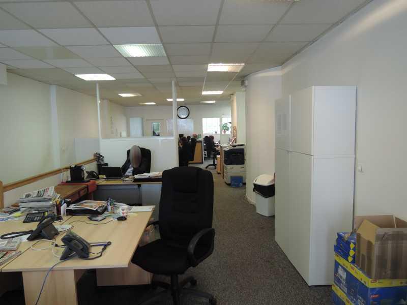 Photo du bien :  à Vendre Bureaux 92100 BOULOGNE BILLANCOURT offre 788984