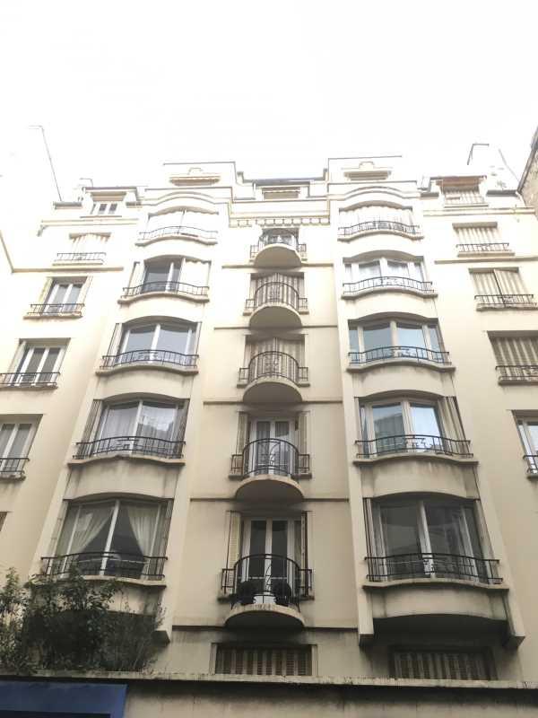 Photo du bien :  à Louer Bureaux 75008 PARIS offre 790853