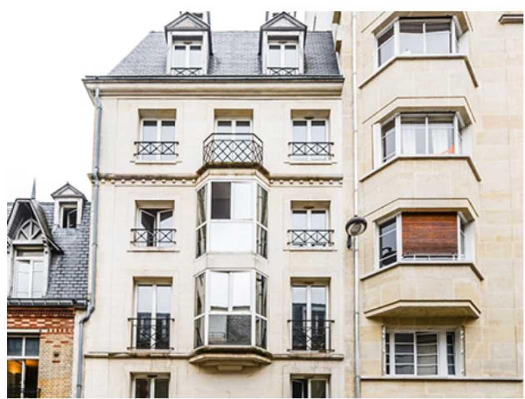 Photo du bien :  à Louer Bureaux 75016 PARIS offre 792069